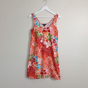 Tommy Bahama Summer Dress Size Small